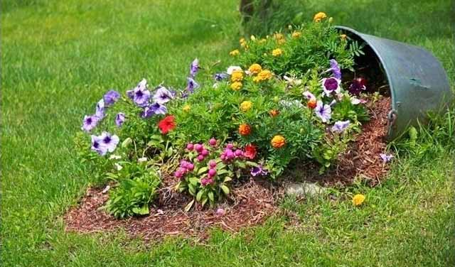 Incredible Broken Pot Ideas Recycle Your Garden