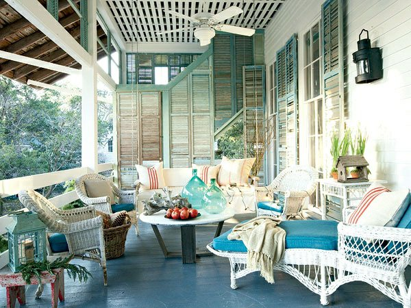 8 Patio And Porch Design Ideas Balcony Garden Web