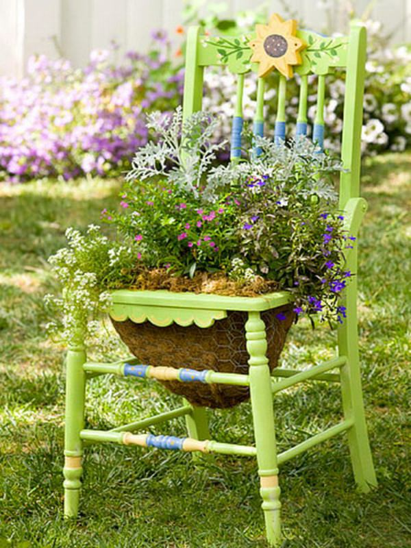 Lovely Cheap Garden Ornaments And Accessories Design Ideas
