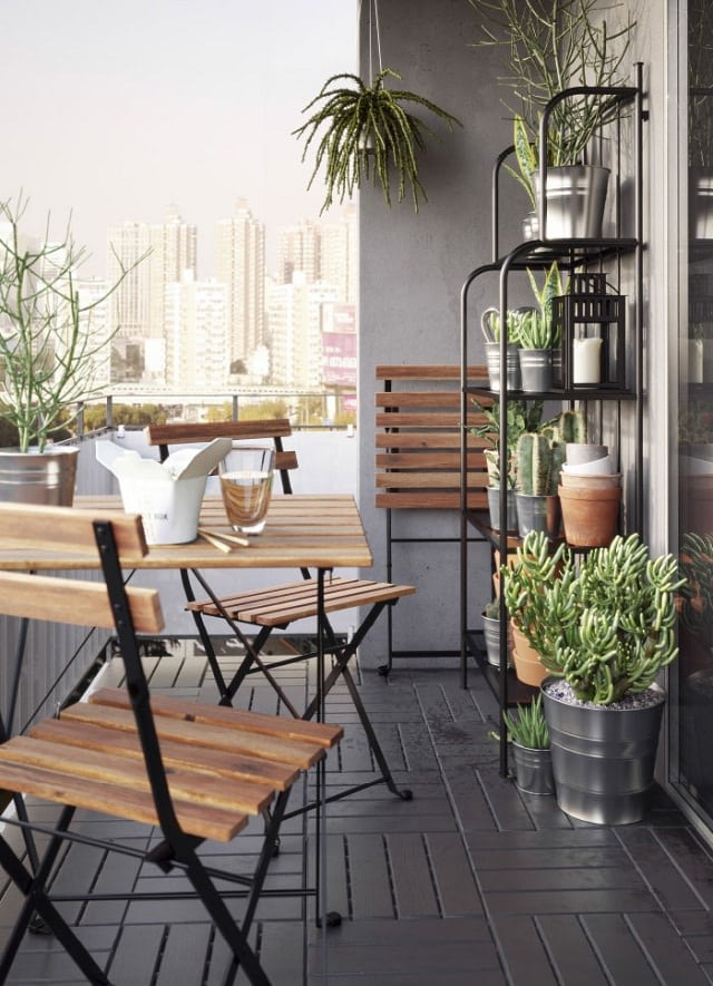 things to buy for balcony