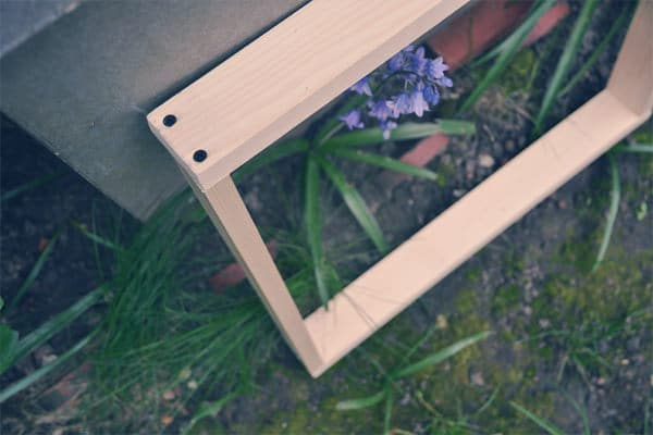 diy plant picture frame (3)