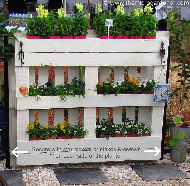 Delightful Garden Ideas On A Budget