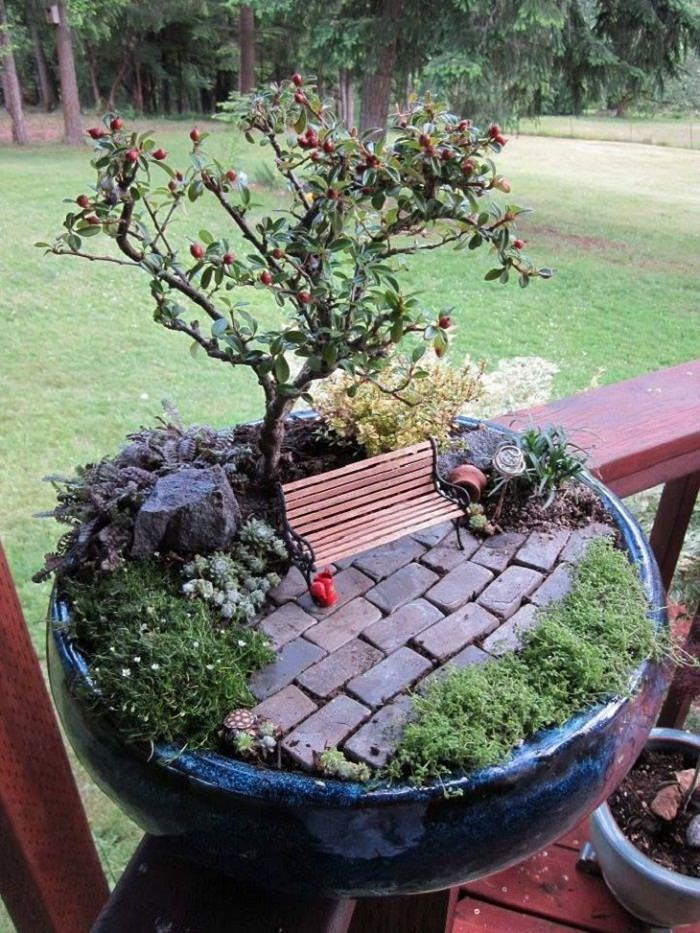 DIY Fairy Garden Ideas 4