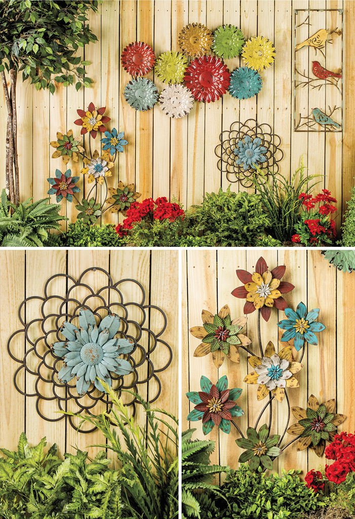 Garden Fence Ideas 10