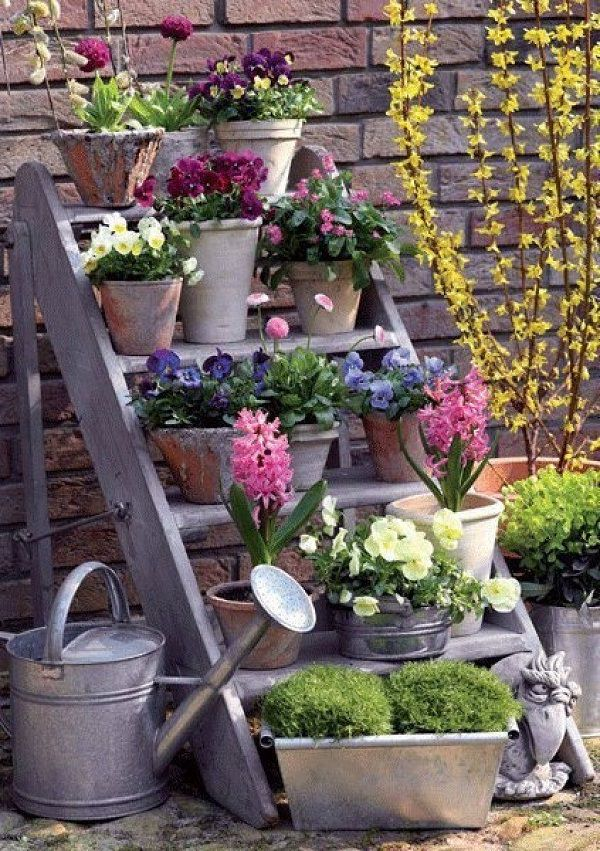 Ways to make your garden look great 1