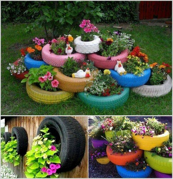 Ways to make your garden look great 6