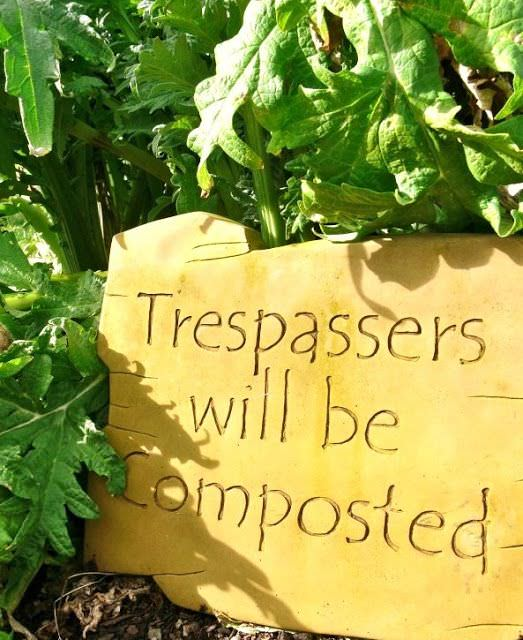 garden sign ideas (15)
