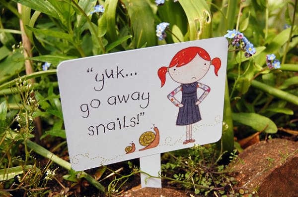 garden sign ideas 17