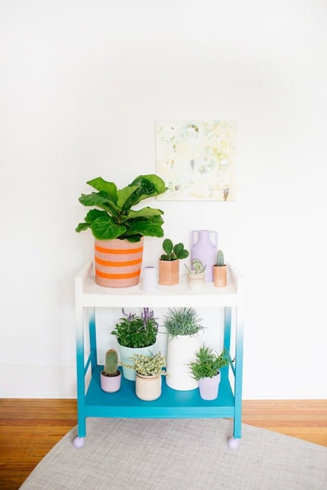 TV-Stand-planter