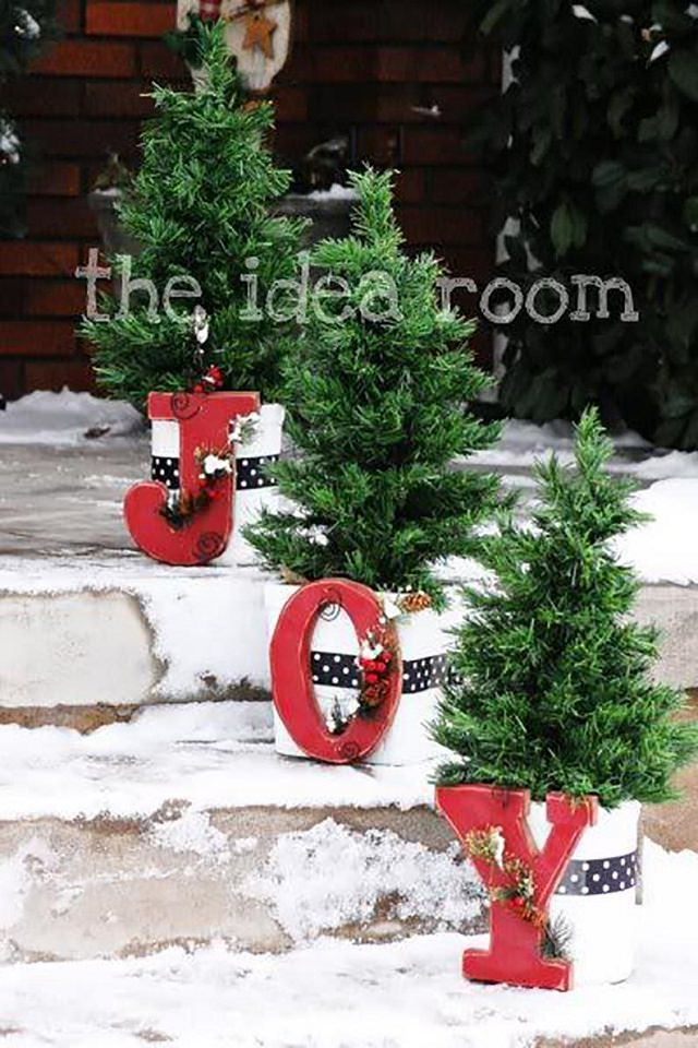 diy-christmas-outdoor-decoration-ideas-13
