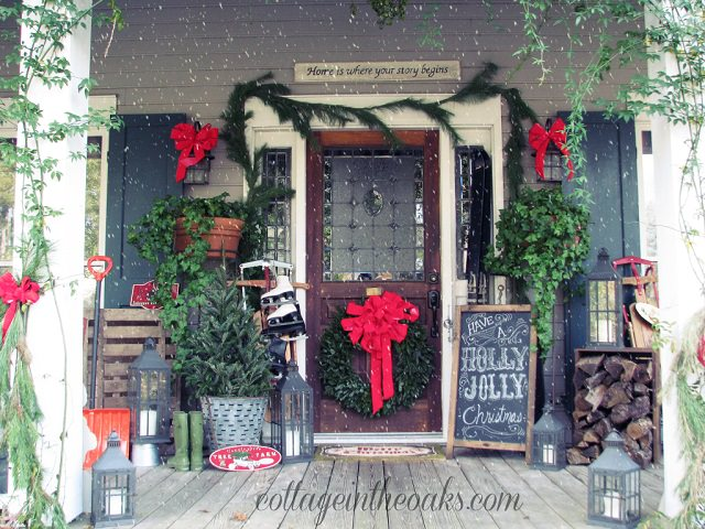 diy-christmas-outdoor-decoration-ideas-2