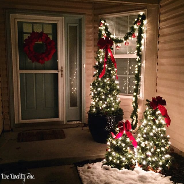diy-christmas-outdoor-decoration-ideas-22
