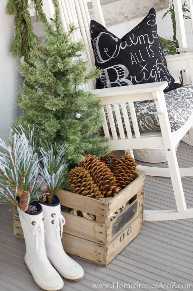 diy-christmas-outdoor-decoration-ideas-3