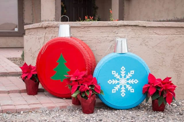 old-tires-christmas-ornaments