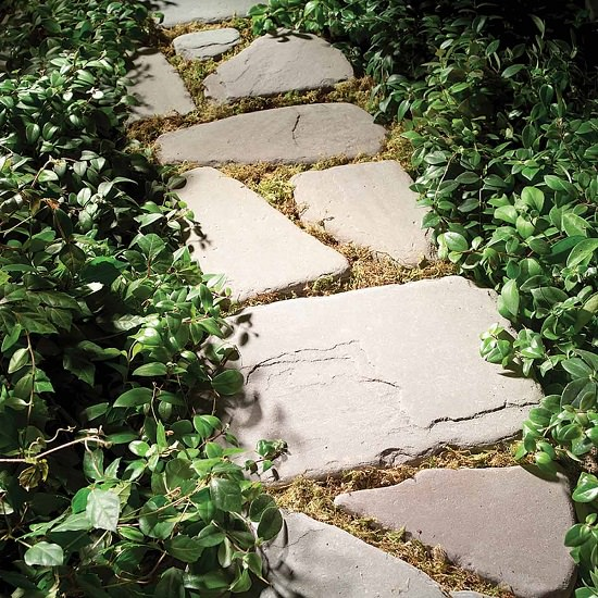 DIY Garden Walkway Ideas