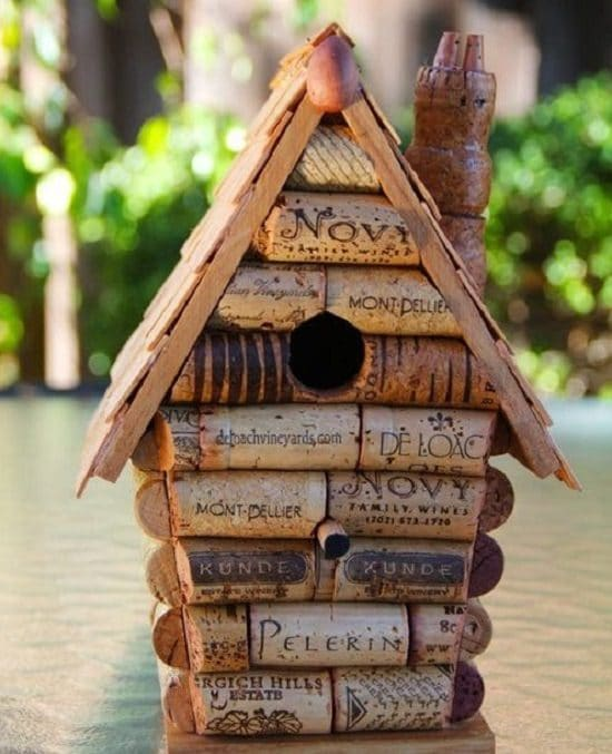 Image result for birdhouse tutorial