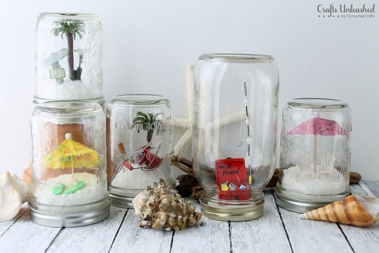14 Alluring Mason Jar Fairy Garden Ideas You Should Look Now Balcony Garden Web
