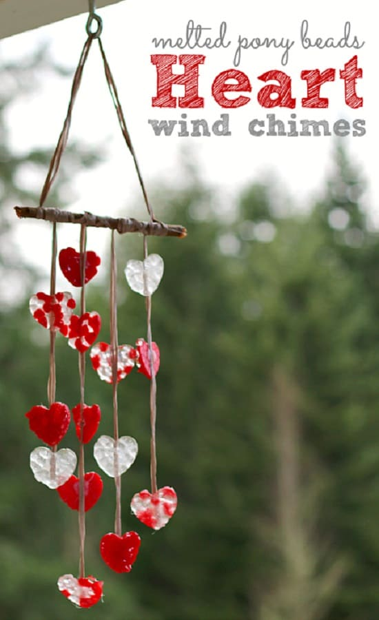 30 Musical Diy Wind Chime Ideas With Tutorials Balcony Garden Web