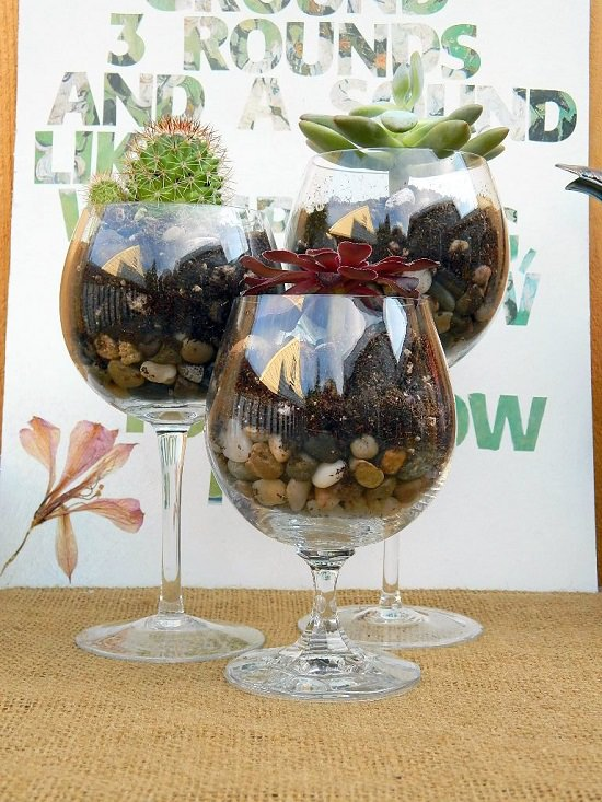 Things to Do with Wine Glasses 2