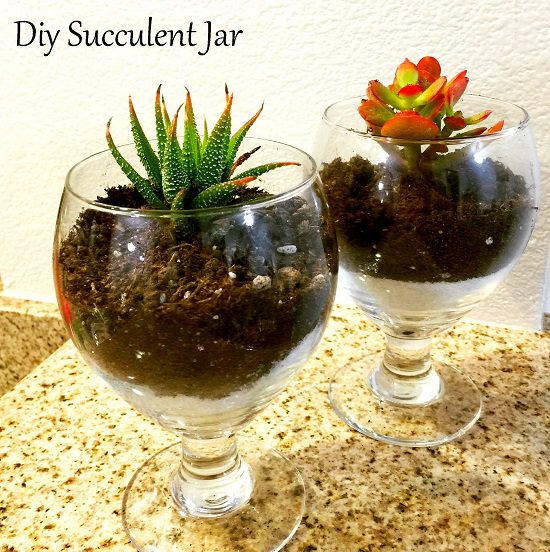 Things to Do with Wine Glasses 5