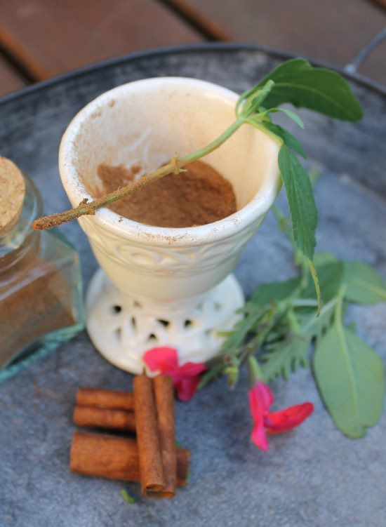 Clever Ways To Use Spices In The Garden