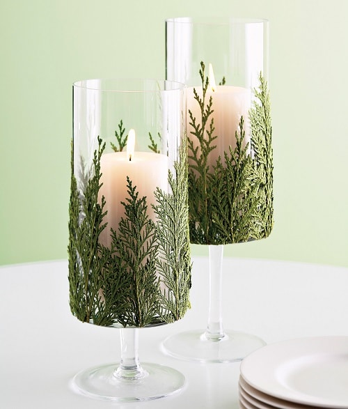Things to Do with Wine Glasses 7