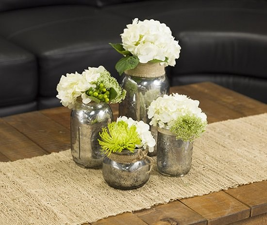 DIY Silver Planter Ideas you need to try