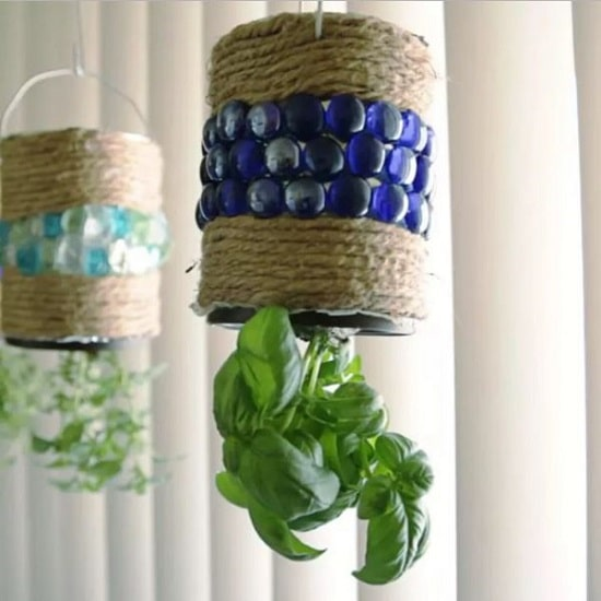 DIY Indoor Gardening Projects you can make