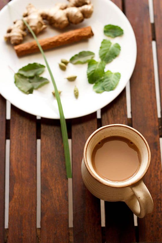 how to grow a chai garden