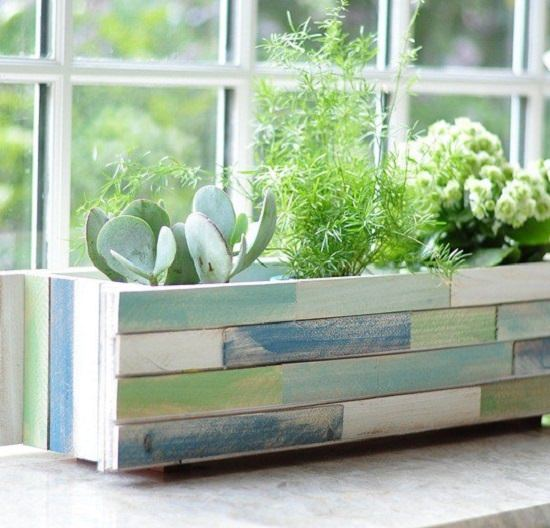 23 Diy Window Box Ideas For Curb Appeal Of Your Home Balcony Garden Web