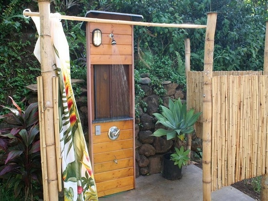 24 Spectacular DIY Bamboo Projects & Uses In Garden
