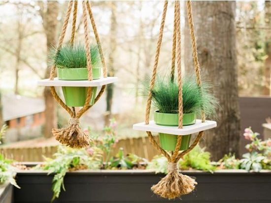 Introduce greenery to your home the most stylish way with these 51 best Hanging Plants Indoor Ideas!