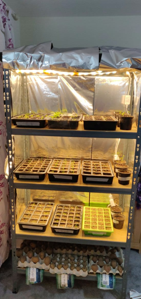 DIY Grow Tent Ideas