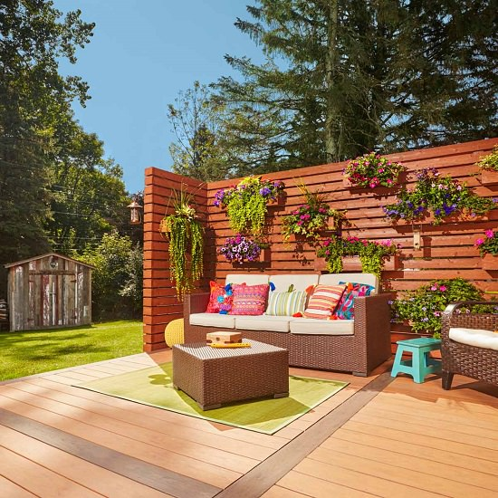 31 Privacy Fence Ideas for Backyard