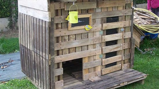 You won't ever believe these 40 Awesome DIY Pallet Projects for your Garden were possible if you don't see them!