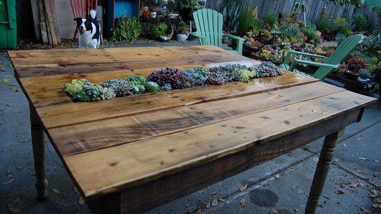 40 Awesome Diy Pallet Projects For Gardeners Balcony