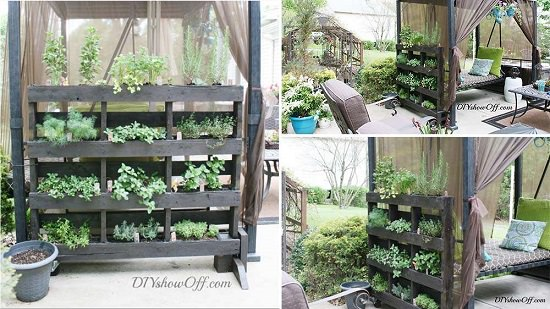 Awesome DIY Pallet Project