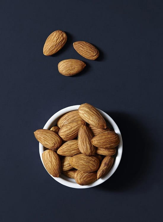 What is Almond?