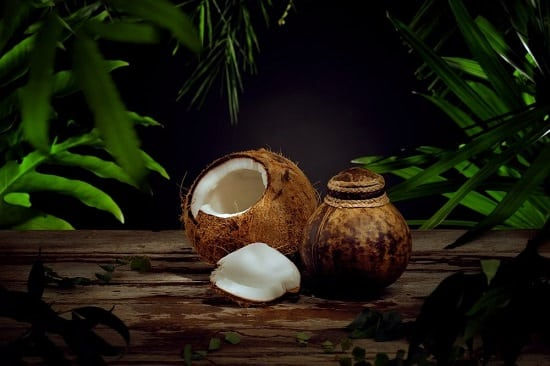 Nutritional Facts Of Coconut