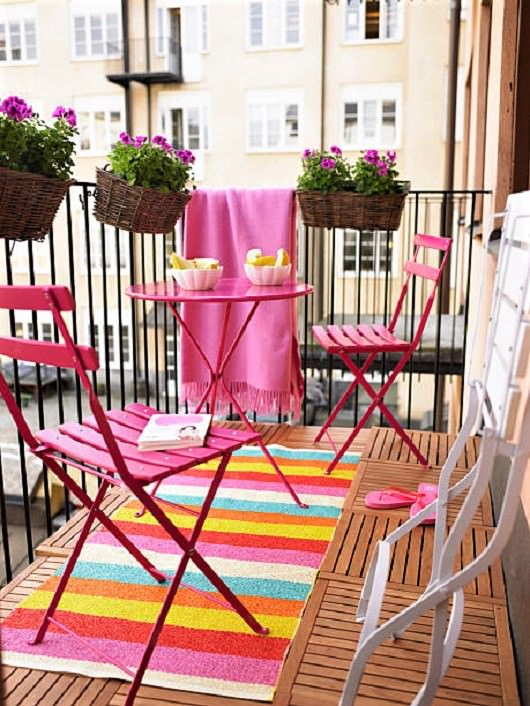 Balcony Refurbishment Ideas to transform your place!