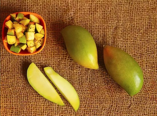 Different Types of Mangoes 21