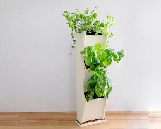 DIY Vertical Gardening Ideas 24