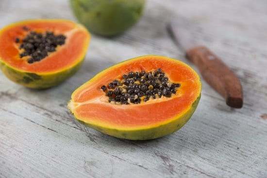 Different Types of Papaya 6