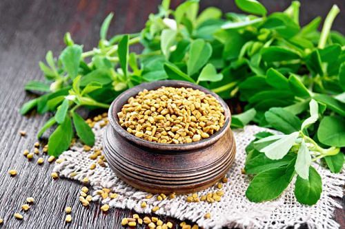 Herbs You Can Grow from Spice Rack 2