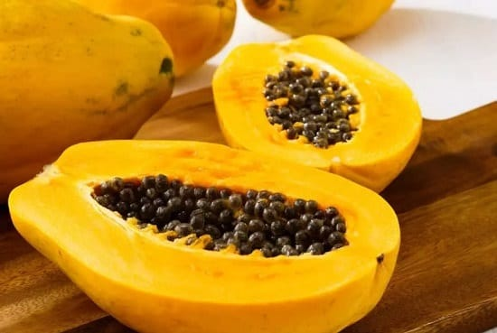 Different Types of Papaya 3