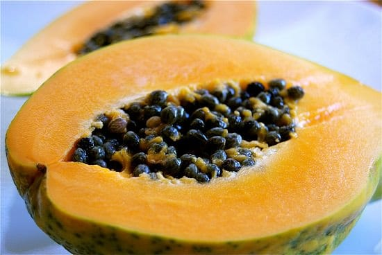 Different Types of Papaya 4