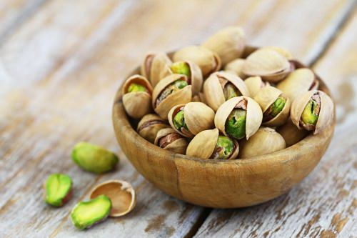 Where Do Pistachios Come From