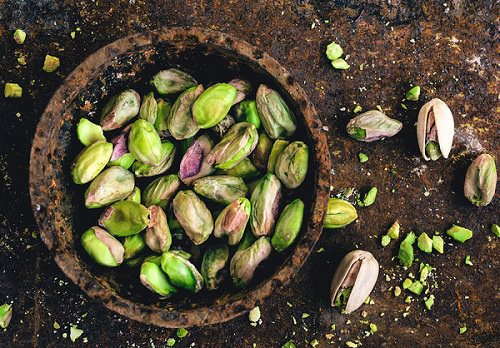 Are Pistachios Tree Nuts 2
