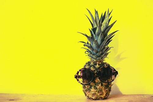 Is Pineapple a Citrus Fruit or a Berry 2