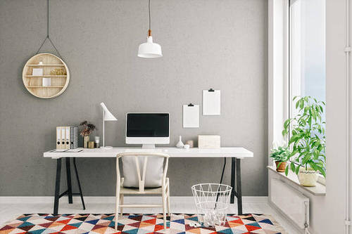 Office Plant Decor for Green Working Environment 5